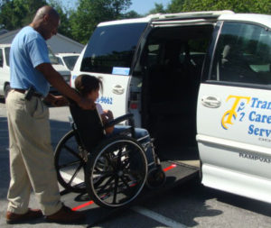 Transport Care Services